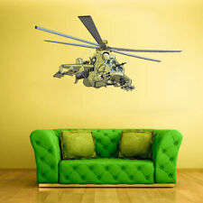 Full Color Wall Decals Vinyl Sticker Kids Sky K50 War Weapon Guns (Col144)