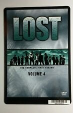 LOST FIRST SEASON 1ST COVER ART BLUE GREY MINI POSTER BACKER CARD (NOT a movie)
