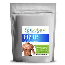 HMB 30 Cápsulas-aumentar el tamaño de los músculos y quemar la grasa corporal-suplemento de Reino Unido