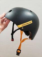 Rollerblade Downtown Helmet for smaller woman's head