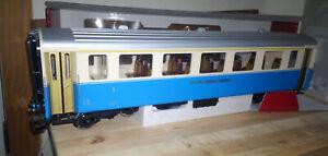 LGB 35670 MOB 1st and 2nd class coach, LNIB