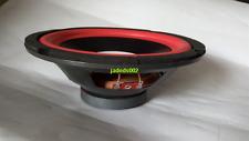 "1pcs 6.5""inch 165mm 4Ω 20~50W Woofer Car subwoofer Full range speaker Audio Part"
