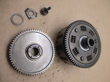 Yamaha Warrior 350 DG (1783) engine - clutch
