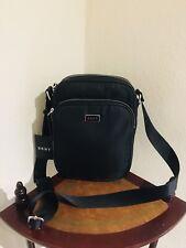 DKNY Gigi Smart Casual Travel Shoulder Cross Body Bag Black New RRP £160.00