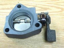 """1957 -1965 CHEVY EXHAUST MANIFOLD HEAT RISER VALVE  V-8 with 2"""" Exhaust  new"""