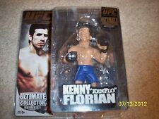 """BRAND NEW! COLLECTOR'S KENNY """"KENFLO"""" FLORIAN UFC ACTION FIGURE!"""