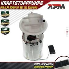 Kraftstoffpumpe Fördereinheit Dieselpump für Alfa Romeo 147 937 1.9L 2003-2010