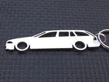 BMW E39 TOURING Porte-clés M5 5ER KOMBI Emblème 540 530 525 528 I X Portachiavi