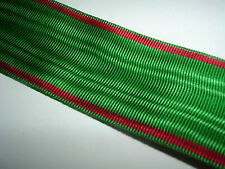MEDAL RIBBON-TURKEY/TURKISH ORDER OF OSMANIA 40mm