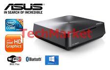 ASUS Desktop VM60 Mini PC Intel Core i3 8GB DDR3 2TB HDD Wi-Fi Bluetooth Win10