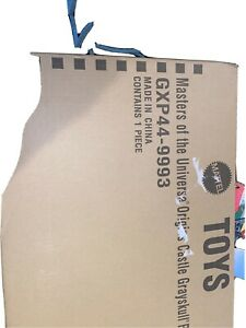 Mattel Grayskull 5.5 inch Playset - GXP44