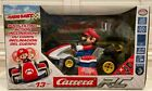 NEW Mario Kart RC 1:16 Remote Control Race Car 13 mph, 2.4GHz - SEALED