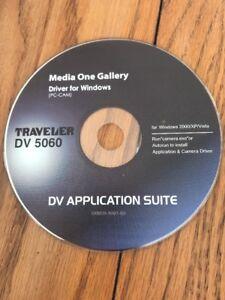 Media One Gallery Driver For Windows DV Application Suite Ships N 24h