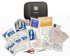 NEW Genuine VW Volkswagen OEM First Aid Kit Safety Car Home Boat Camping