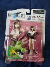 Final Fantasy 7 Tifa Lockhart Action figure