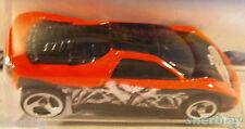 Hot Wheels Mattel Diecast Car 2000 043  SPEED BLASTER TONY HAWK SERIES 3 /4  MOC