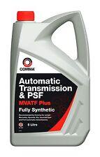 Comma Motor Oil Automatic Transmission & MVATF Plus 5L MVATF5L