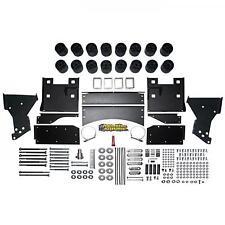 """FITS 15 GM 6.6L DIESEL 25/3500HD 4WD2WD PERFORMANCE ACCESSORIES 3"""" BODY LIFT KIT"""