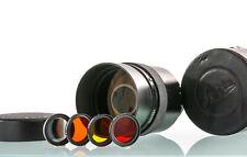 Leica MR  Telyt-R  8/500mm R MOUNT Mirror Lens SHP 43536