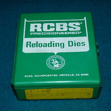 3 Piece : RCBS PRECISIONEERED : Reloading Dies  .45 AR RN #19005 @ Ammo RELOAD