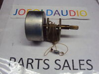 Realistic STA-85 AM/FM Dial String & Flywheel. Tested. Parting Out STA-85
