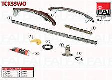 FAI TCK33WO Timing Chain Kit for TOYOTA Avensis Camry V RAV4 II 2.0 2.4 Petrol