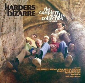 Harpers Bizarre - The Complete Singles Collection 1965-1970 (Jewel Case) [CD]