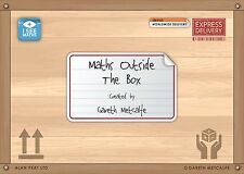 Maths Outside The Box by Gareth Metcalfe