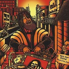 Red Sun Rising - Polyester Zeal [New CD]