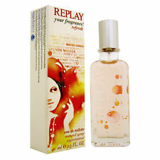 Replay Replay Your Fragrance (Your Fragrance) refresh EDT Spray Women EDT Spray