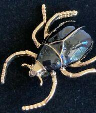 Scarab Beetle Mini Wood Shape Charms Jewelry DIY Craft