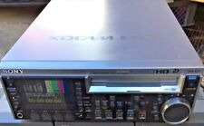 SONY Professional Disc Recorder Pdw-f30 XDCam HD