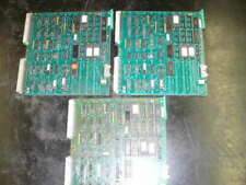 Charmilles Robofil 300 310 Wire Edm Circuit Board 8527200 Ccu Pil