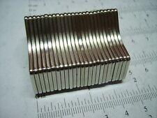 Lot of 25x Hard Drive NEO Magnets Neodymium Rare Earth Hard Drive NdFeB