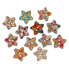 Confezione da 100 Bottoni in resina Bottoni per bambini Bottoni per cucire L2L5