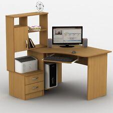 Computertisch, Schreibtisch, PC-Tisch, 19 Farben, IHR Maß möglich! TISA 1