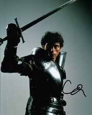 RUFUS SEWELL A KNIGHTS TALE AUTHENTIC SIGNED 10X8 PHOTO AFTAL & UACC [14798]