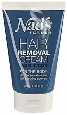 Nads for Men Hair Removal Cream 6.8 oz