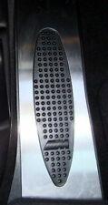 BMW E70 F15 X5 2007+ E71 E72 F16 X6 M Sport Genuine Footrest Pedal New OEM