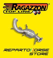 RAGAZZON CATA.+TUBO SOST.FAP GR.N FIAT BRAVO II 2.0MJT 16V DPF SPORT 54.0226.01