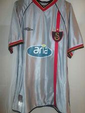 Galatasaray 2002-2003 Third 3rd Football Shirt Size Large /19915