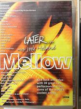 0825646333226 JOOLS HOLLAND Later Mellow DVD 2006 Region 1 US Import NTSC