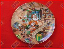 "Mickey's Holiday Magic ""Naughty or Nice?"" Bradford - NIB"