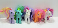 My Little Pony G3 Lot of 5