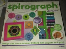 Spirograph EA1013 String Art Kit