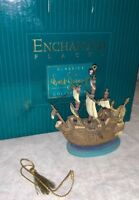 Disney Enchanted Places Peter Pan Jolly Roger Classic Collection WDCC Ornament