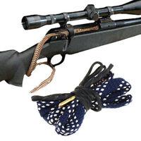 Rifle/Pistol/Shotgun Cleaning Bore Snake Gun Cleaners Gauge Barrel Cleaner R6
