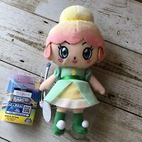 Vanilla Princess Plush toy Anpanman Movie Iceland  Vanilla Princess f/s
