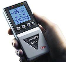 Tesmed MAX 830 Elettrostimolatore Muscolare Professionale con 20 elettrodi ma...