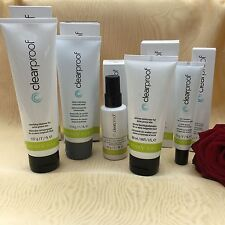 Mary Kay ClearProof Set Pflege für zu Akne neigende Haut 5tlg Full Size Acne